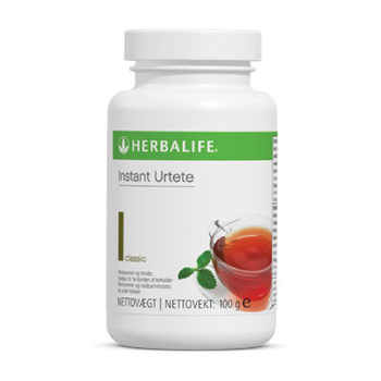 Herbalife urtedrik - instant herbal te