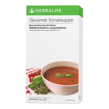 Gourmet Tomatsuppe